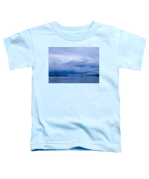 Coming Storm Toddler T-Shirt