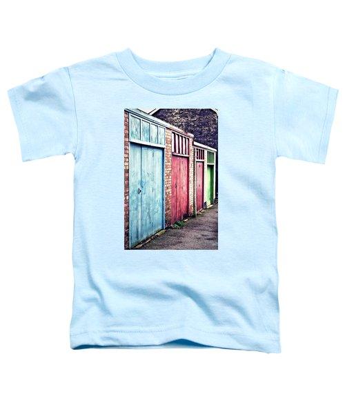 Community Vibrance Toddler T-Shirt