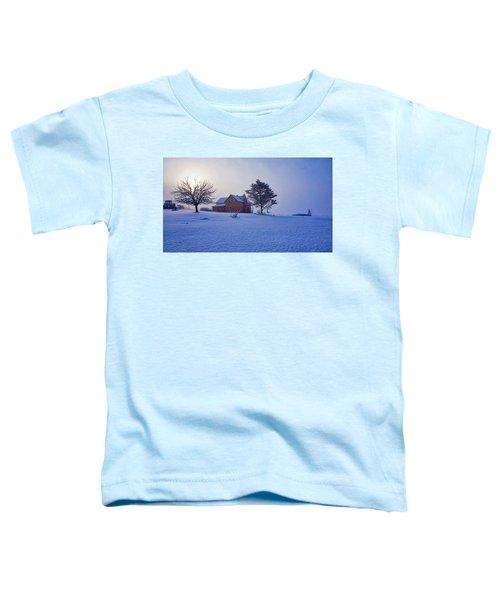 Cool Farm Toddler T-Shirt