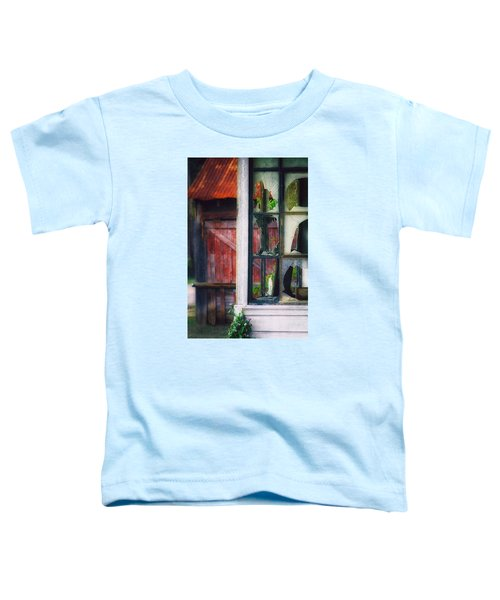 Corner Store Toddler T-Shirt