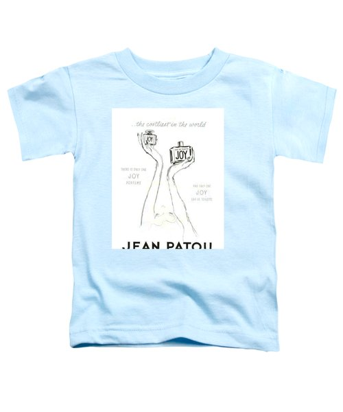 Toddler T-Shirt featuring the digital art Costliest In The World by ReInVintaged