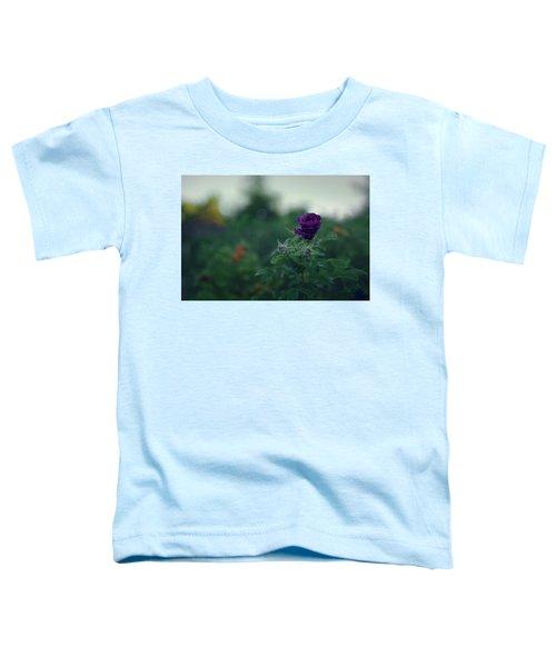 Cross-season Toddler T-Shirt