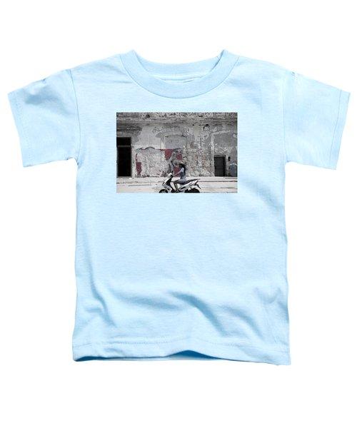 Cuba #5 Toddler T-Shirt