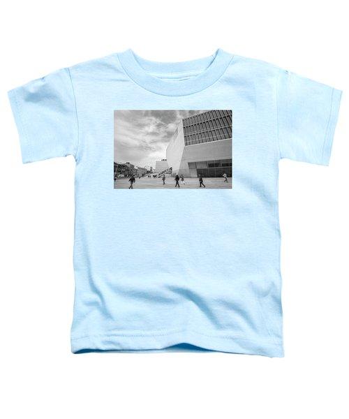 Daily Life Toddler T-Shirt