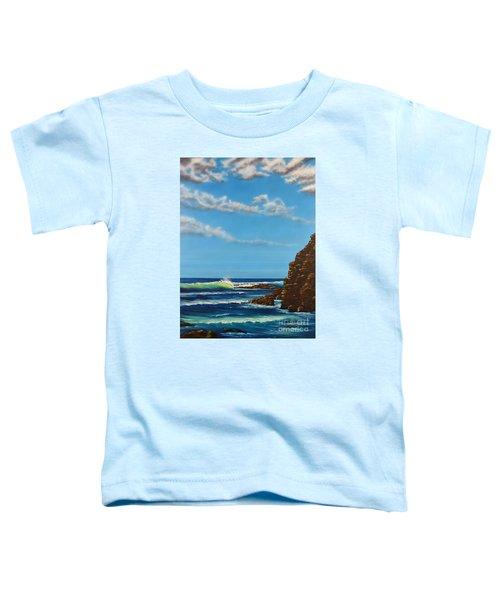 Dana Point Walk Toddler T-Shirt
