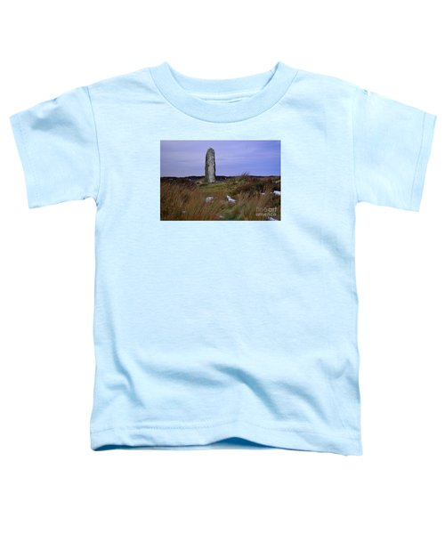 Danby High Moor Stone Toddler T-Shirt