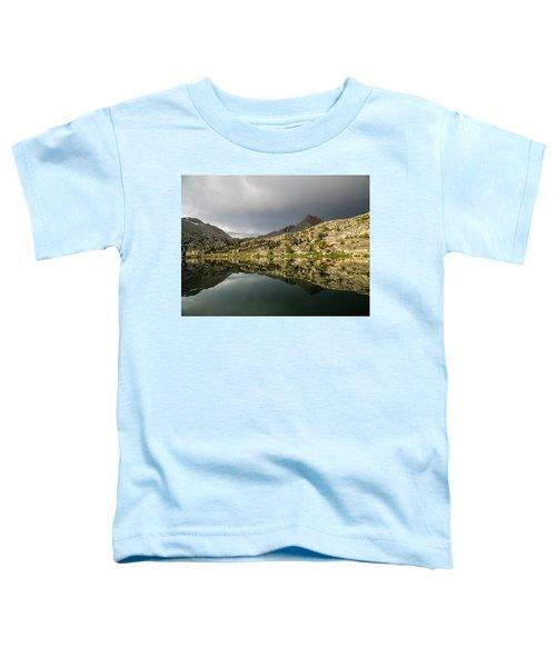 Darwin Lake Toddler T-Shirt