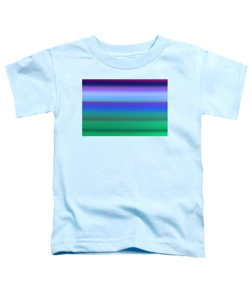 Dawn Meadow Toddler T-Shirt