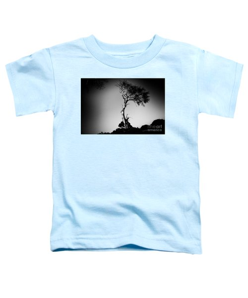 Dead Tree Bw Toddler T-Shirt