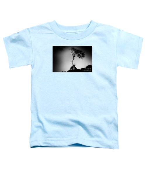 Dead Tree Bw Toddler T-Shirt