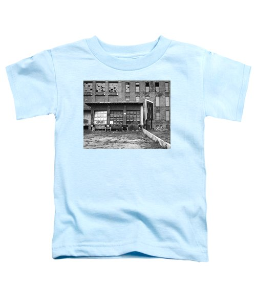 Decay Toddler T-Shirt