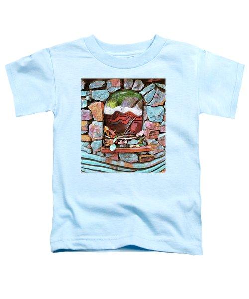 Deer Creek Altar Toddler T-Shirt