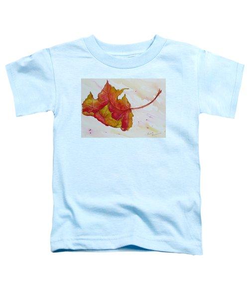 Descending Toddler T-Shirt