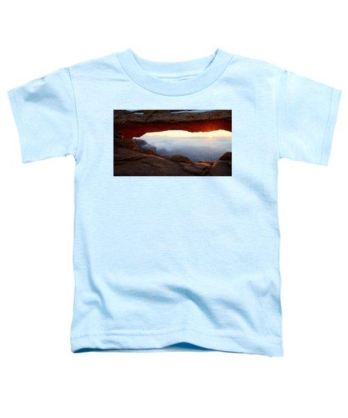 Desert Fog Toddler T-Shirt