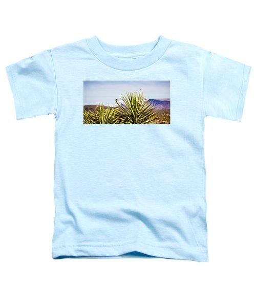 Desert Life Toddler T-Shirt