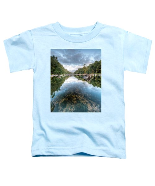 Dimensions Toddler T-Shirt