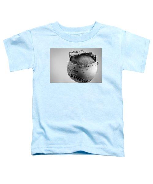 Dog's Ball Toddler T-Shirt