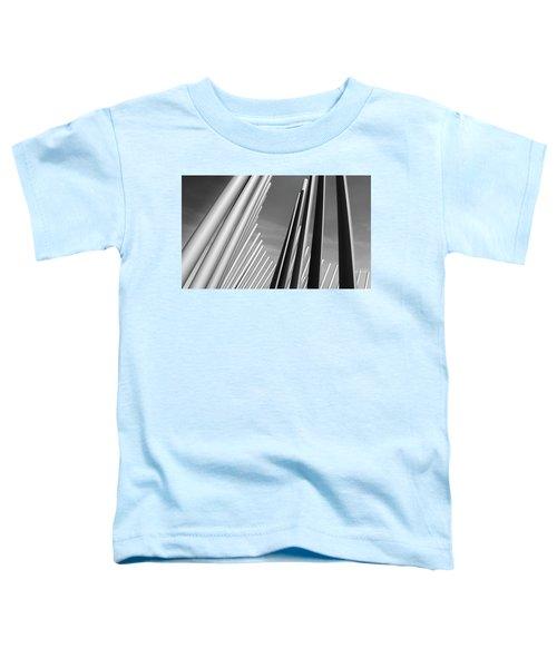 Domino Effect Toddler T-Shirt