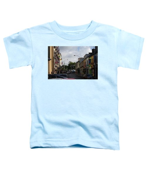 Donegal Town 4118 Toddler T-Shirt