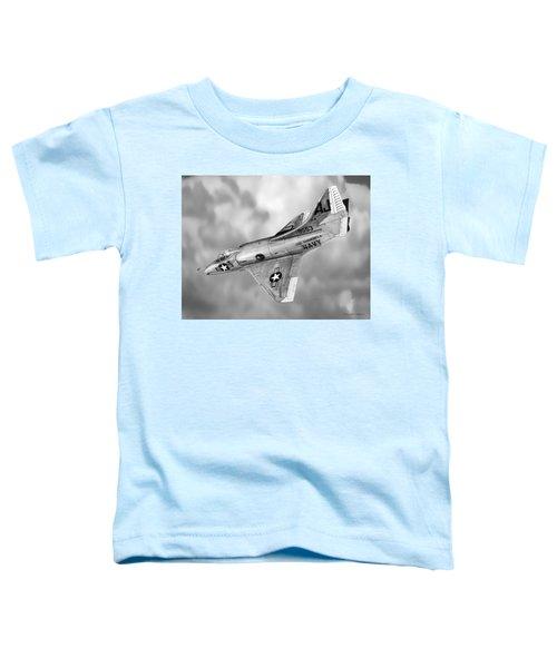 Douglas A-4c Skyhawk Toddler T-Shirt