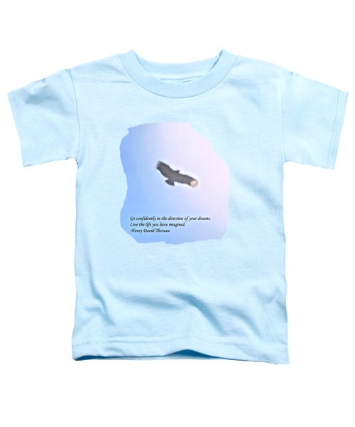 Dream Toddler T-Shirt