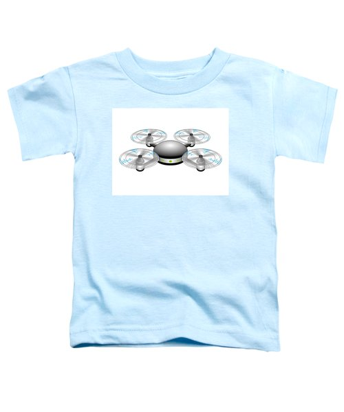 Drone Toddler T-Shirt