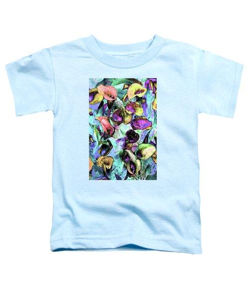 Drops Of Jupiter Toddler T-Shirt