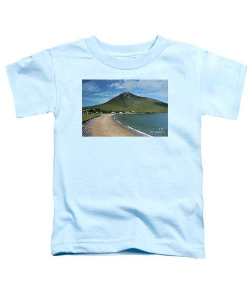 Dugort Beach Achill Toddler T-Shirt