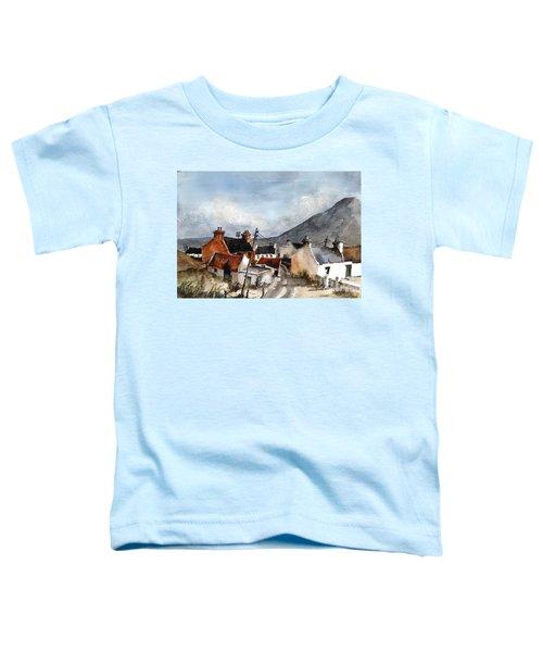 F 701  Dugort Clachan Achill Mayo Toddler T-Shirt