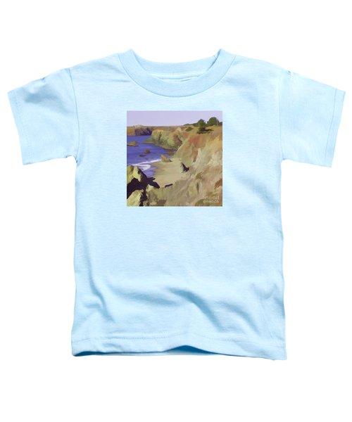 Above Bodega Toddler T-Shirt