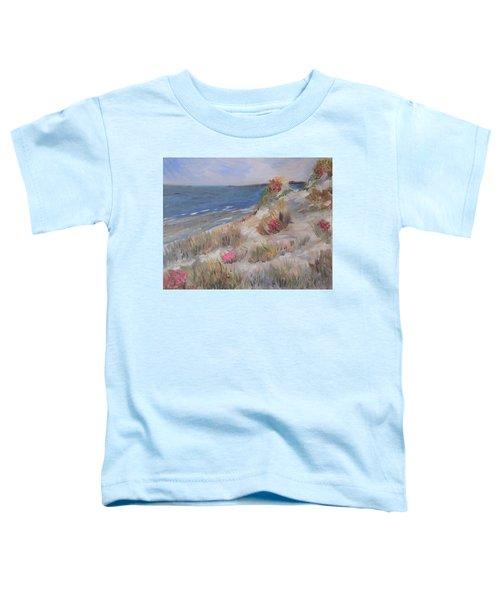 Dune View Toddler T-Shirt
