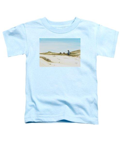 Dune Walker Province Lands Toddler T-Shirt
