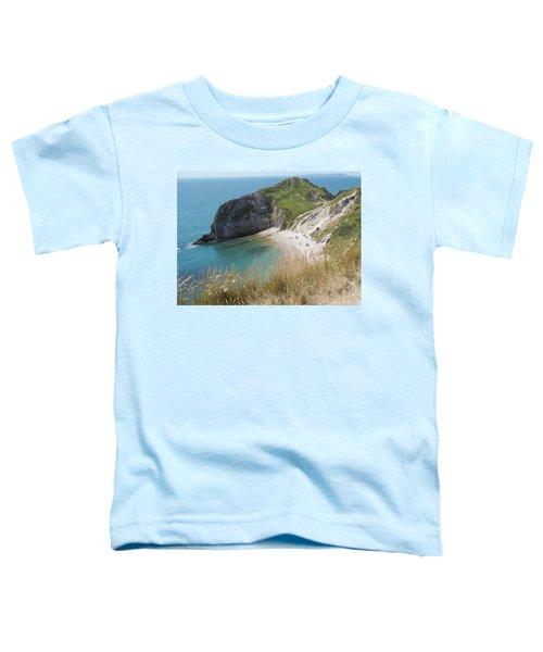 Durdle Door Photo 1 Toddler T-Shirt