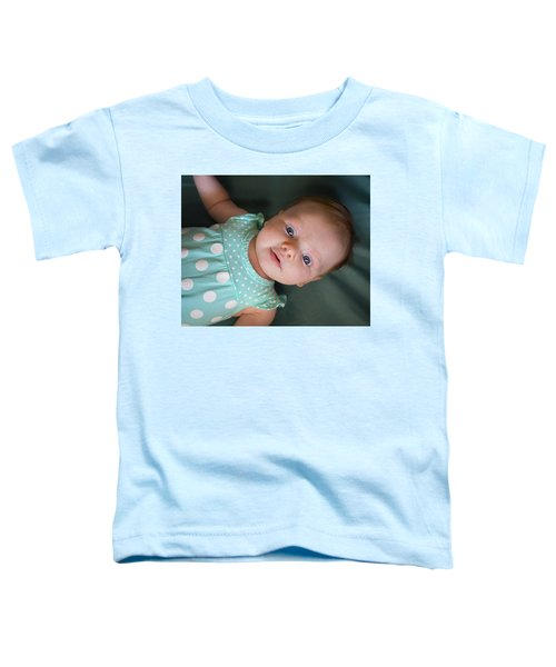Toddler T-Shirt featuring the photograph Early Adoration by Bill Pevlor