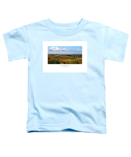 East Grinstead Toddler T-Shirt