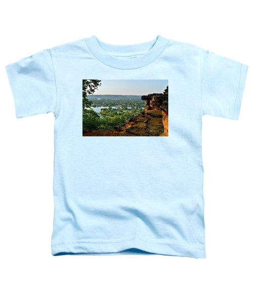East Lake Winona Toddler T-Shirt