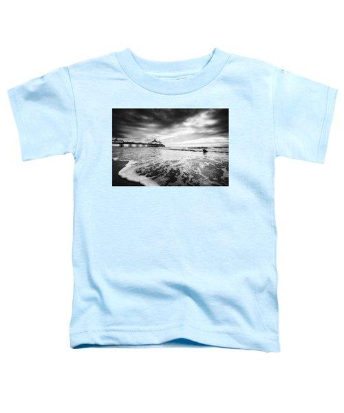 Eastbourne Pier Toddler T-Shirt