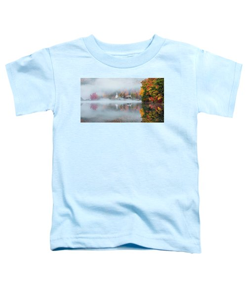 Eaton, Nh Toddler T-Shirt