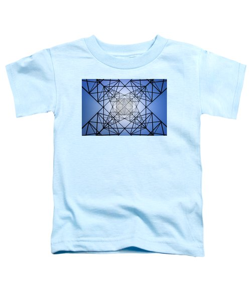 Electrical Symmetry Toddler T-Shirt