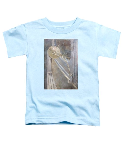 Elegant Details Toddler T-Shirt