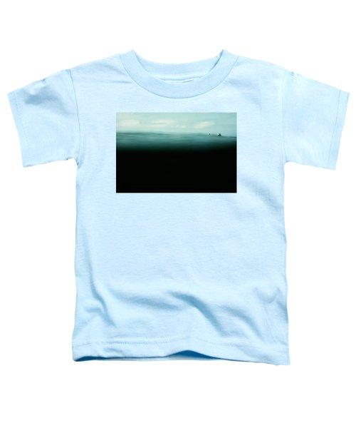 Emerald Toddler T-Shirt