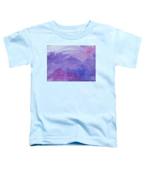 Energetic Toddler T-Shirt