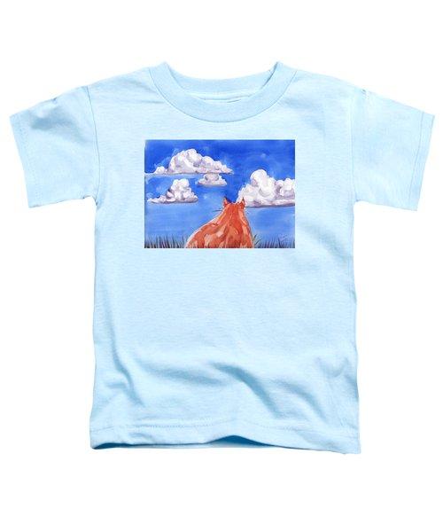 Ernesto's Dream Toddler T-Shirt