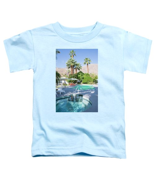 Escape Resort Toddler T-Shirt