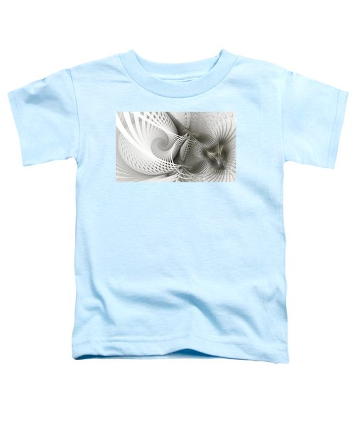 Extensions Toddler T-Shirt