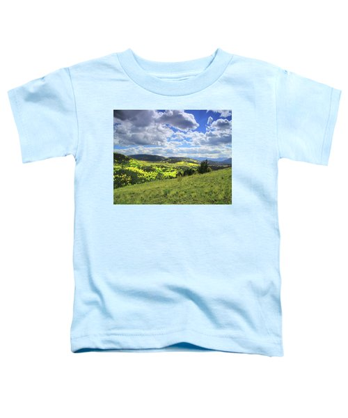 Faafallscene103 Toddler T-Shirt