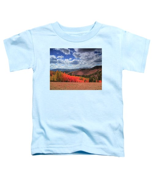 Faafallscene104 Toddler T-Shirt
