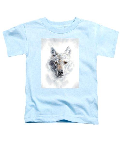 Fade To Grey Toddler T-Shirt