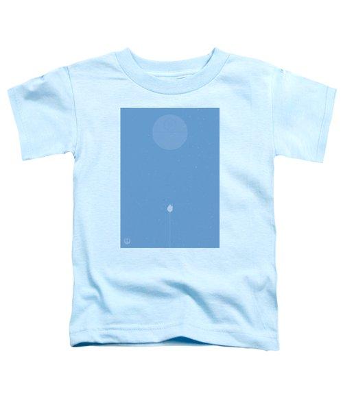 Falcon Attack Toddler T-Shirt