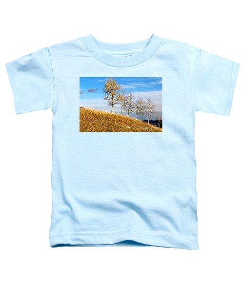 Fall Sentinels Toddler T-Shirt